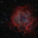 Rosseta Nebula,                                Mikel Castander