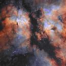 [SHO] Sh2-108 - IC1318 - Le Papillon @Calern,                                Raypulsif