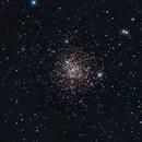 NGC 3201,                                Gerson Pinto