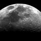 Earth`s Moon - Mosaic,                                Wirrkopf