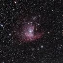NGC281,                                DiiMaxx