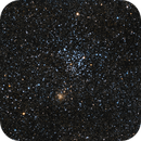 Messier 35 & NGC2158,                                Georges