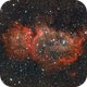 IC 1848 Soul Nebula,                                star-watcher.ch