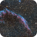 NGC 6992,                                Steve BENZ