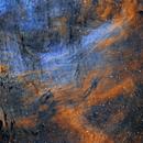 IC5068 in HST palette,                                Sara Wager