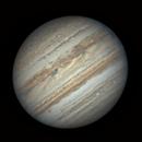 Jupiter - July 07, 2020,                                Fábio