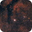 Heart of Cygnus (alternate version),                                Michael_Xyntaris