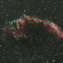 NGC6995 Veil Nebula,                                Deraux LeDoux