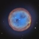 Owl Nebula,                                astroian