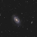 NGC4725 C11@F6,3 ,                                cv14