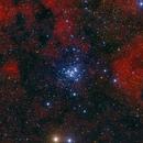 NGC 6231,                                Scott M. Stirling