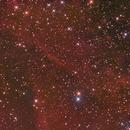 Sh2 268 Very Faint Sharpless2 Object,                                jerryyyyy