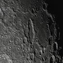 Cráter Schiller,                                Guillermo Spiers