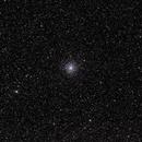 """NGC 6397 """"Blue Straggler"""" Globular Cluster,                                Barry Brook"""