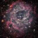 NGC 2237,                                Pavel (sypai) Syrin