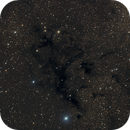 LDN673 Dark Nebula in Aquila,                                Brandon Liew