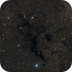 LDN673 Dark Nebula in Aquila,                                Brandon Liew