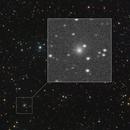 Comet C/2019 L3 ATLAS,                                José J. Chambó