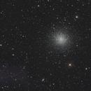 M13 - Hercules Globular Cluster,                                Martin