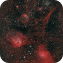From M36 to IC 405,                                Riedl Rudolf