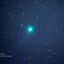 Comet Lovejoy,                                macgyverpolarie