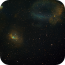 NGC7635 Bubble and company,                                tomekfsx