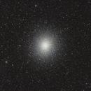 Omega Centauri - NGC 5139,                                Niall MacNeill