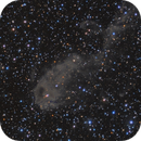 Molecular Clouds in Lacerta,                                Jim Thommes