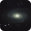 Bode's Galaxy M81,                                Jon Stewart