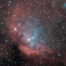 Sh2-101 Cygnus X1,                                christian.hennes