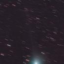 Cometa Jacques C/2014 E2,                                J_Pelaez_aab
