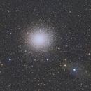 Omega Centauri - NGC 5139,                                Trần Hạ