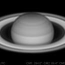 Saturn | 2019-07-16 5:19 | NIR,                                Chappel Astro