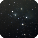 M45 and spikes,                                Michael_Xyntaris