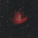 NGC281,                                Thomas Frisch