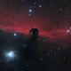 Barnard 33 Horsehead Nebula LRGB,                                Maciej
