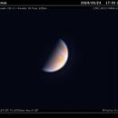 """Venus with 6"""", 23-Mar-2020,                                xb39"""