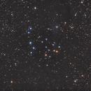 NGC225 + VdB 4,                                Kirchen Claude