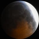 The super blood wolf moon,                                Julian Mochayedi
