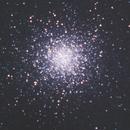 M13   Queen of the stars,                                David Newbury