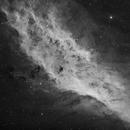 NGC 1499 - California Nebula,                                Kevin