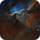 NGC 6188,                                George Varouhakis