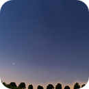Timelaps Milky Way,                                Sven Hendricks