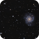 Phantom Galaxy (M74),                                Guillaume Cullet
