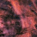 IC5068 Nebula (BiColor),                                Marco Stra