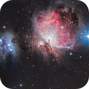 M42 M43,                                HoldGone