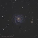 NGC 1232,                                Joe