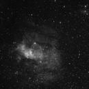 NGC7635,                                LIMOUSIN Frédéric