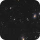 Markarian's chain and friends,                                James