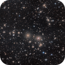 The Perseus Cluster of Galaxies,                                KuriousGeorge
